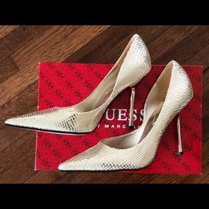 Guess by Marciano Carrie Pump